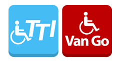 TTI Mobility and Van Go