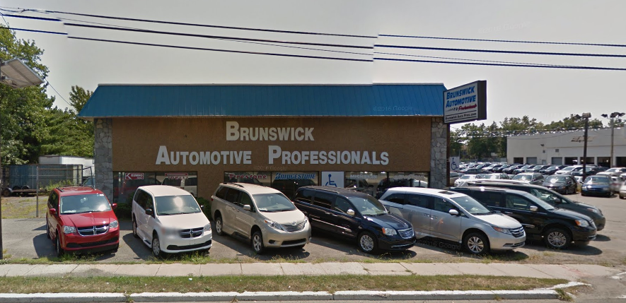 Wheelchair Van Dealer in North Brunswick
