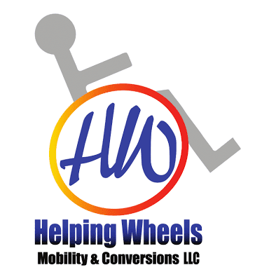 Helping Wheels mobility & Conversions