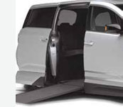 Honda Odyssey Northstar Tall Entry Way