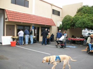 Open House at Access Options in Sunnyvale, CA