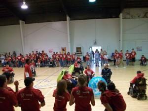 MDA Soccer Tournament for Kids