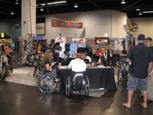Abilities Expo in Anaheim, CA