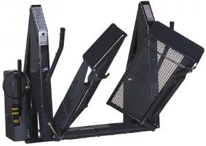 Ricon/VMI Clearway Platform Lift