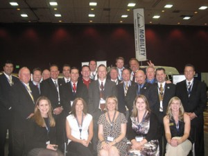The VMI Team