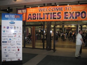 Abilities Expo - Los Angeles