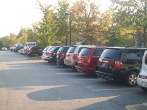 Lots of Wheelchair Van Inventory