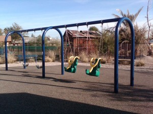 Boundless Playground in Phoenix