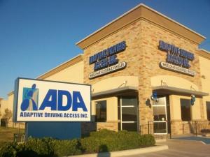 Adaptive Driving Access Inc. Office Houston