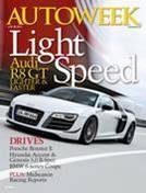 VMI Featured in AutoWeek