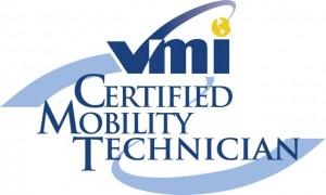 VMI Certified Mobility Technician