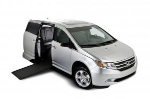 VMI Honda Odyssey Northstar