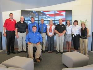VMI & Mobility Supercenter - A Dream Team!