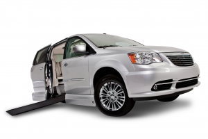 VMI Northstar - Chrysler Town and Country