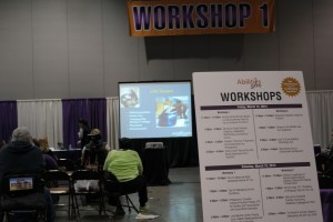 Ability Expo Workshop