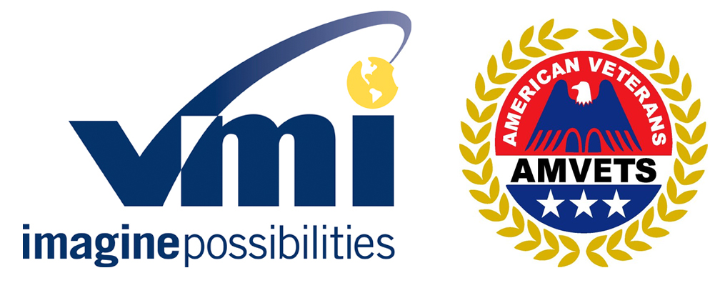 VMI the Official Vehicle Mobility Partner of AMVETS