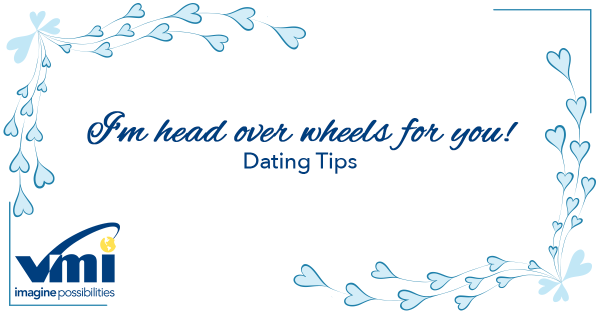 Disabled Dating Tips with Dr Danielle Sheypuk