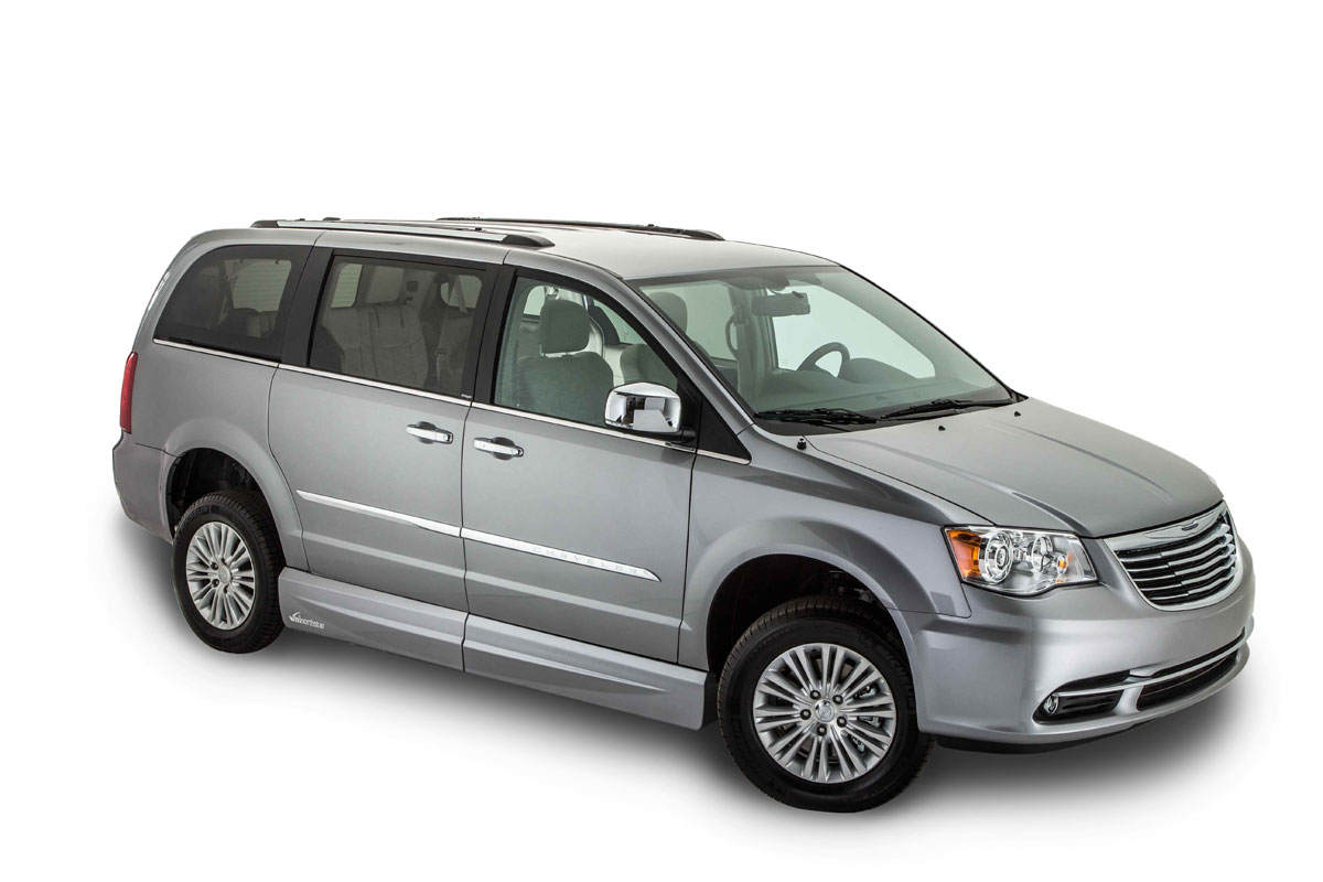 Chrysler Town & Country Northstar Conversion Vans