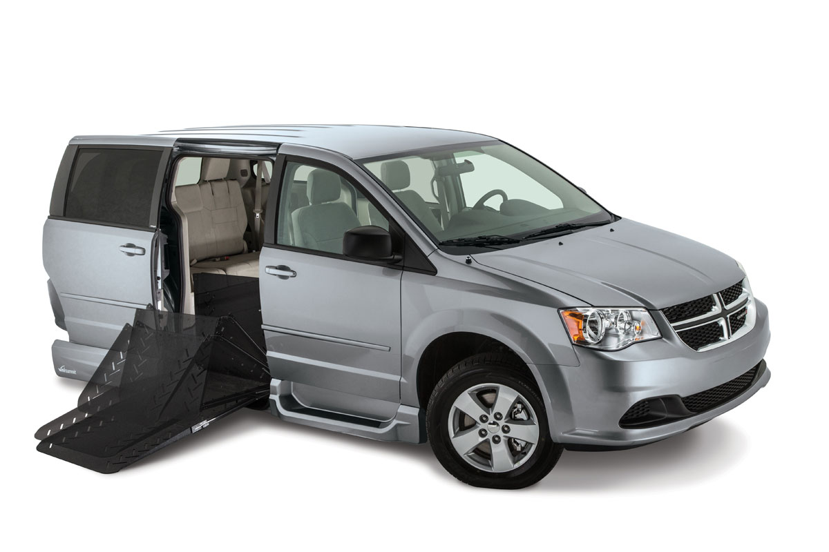 vmi dodge grand caravan handicap conversion van vmi wheelchair vans. Black Bedroom Furniture Sets. Home Design Ideas