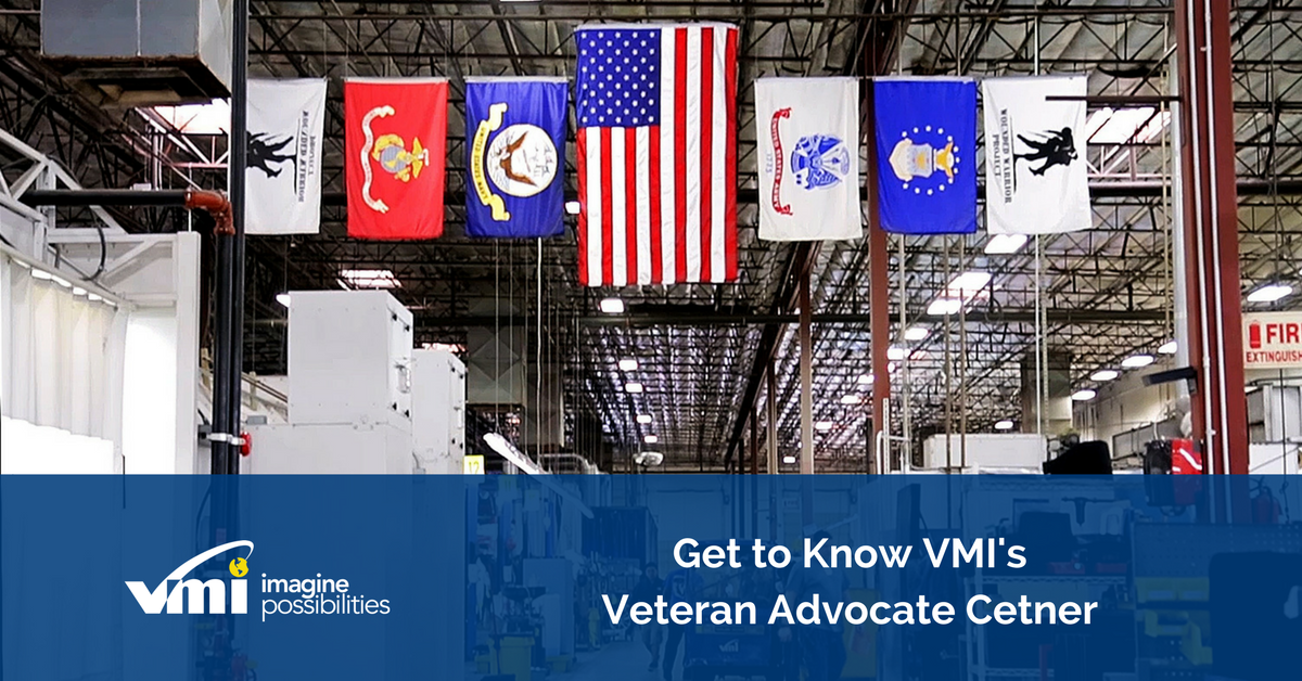 VMI Veteran Advocates Can Help