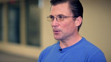 Meet Wheelchair Van Owner Jeff Derwallis
