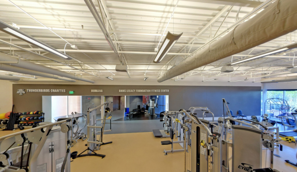 Accessible Gyms in Phoenix