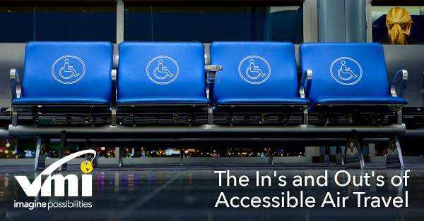 accessible travel planning