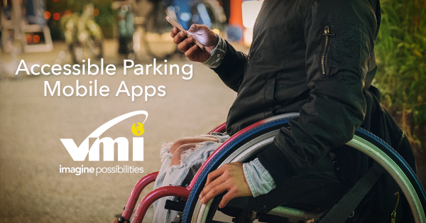 Accessible Parking Apps