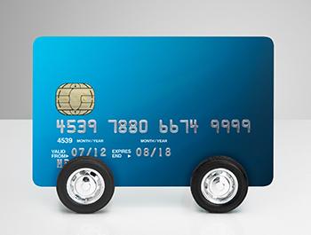 Financing Help for Wheelchair Vans