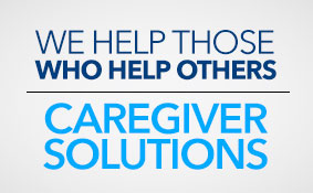 We Help Those Who Help Others, Caregiver Solution
