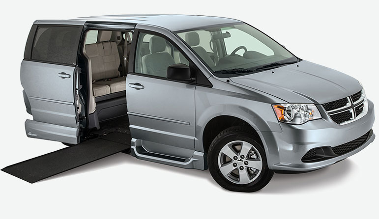 vmi dodge grand caravan northstar handicap wheelchair vans vmi. Black Bedroom Furniture Sets. Home Design Ideas