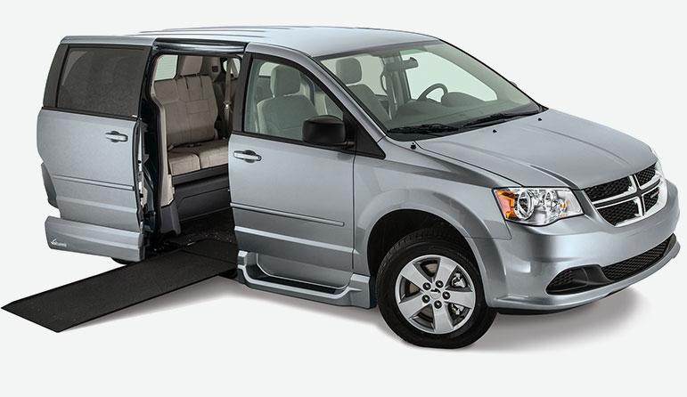 Dodge Grand Caravan Wheelchair Amp Handicap Vans For Sale Vmi