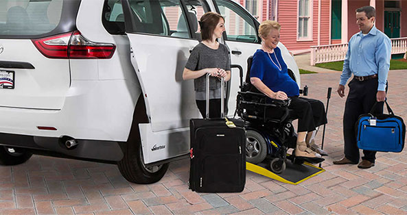 Mobility Service Providers