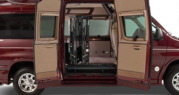 Minivans For Sale >> Mobility Products | Vehicles and Lifts | VMI
