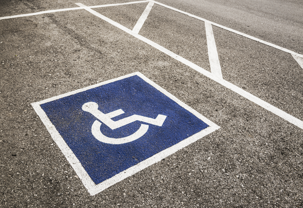 Accessible Parking Mobile Apps