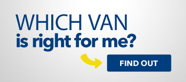 Which Wheelchair Van is Right for Me